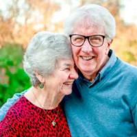 Billet senior de 60 ans et plus